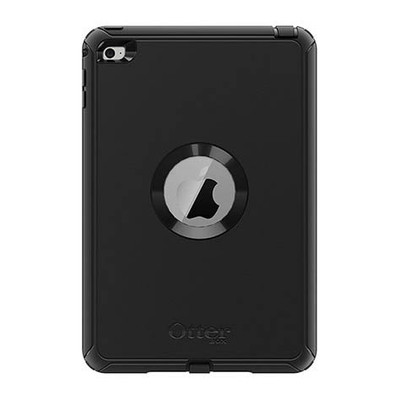 OtterBox Defender Case iPad Mini 4 - Black