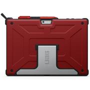 UAG Metropolis Case Microsoft New Surface Pro/Pro 4 - Red/Black