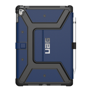 "UAG Cobalt Case iPad Pro 9.7"" - Blue/Black"