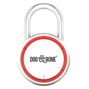Dog & Bone LockSmart Bluetooth Padlock