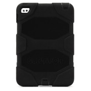 Griffin Survivor Case iPad Mini 4 - Black