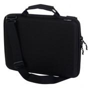 """STM Kitty 11"""" Small Laptop Shoulder Bag - Black"""