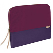"STM Grace 11"" Laptop Sleeve - Dark Purple"
