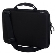 "STM Kitty 13"" Small Laptop Shoulder Bag - Black"