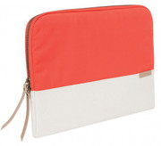 "STM Grace 13"" Laptop Sleeve - Coral Dove"