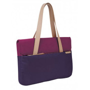 "STM Grace 13"" Deluxe Laptop Sleeve - Dark Purple"