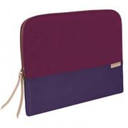 "STM Grace 15"" Laptop Sleeve - Dark Purple"