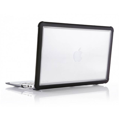 "STM Dux Case 13"" Hardshell MacBook Air - Black"