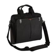"Targus 15.6"" Classic + Topload Laptop Bag"