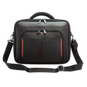 "Targus 15.6"" Classic +Clamshell Laptop Case with File Compartment"