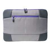 "Targus 12.1"" Bex II Sleeve - Grey/Purple"