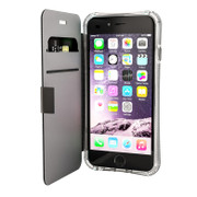 EFM Miami Wallet Case iPhone 6+/6S+ Plus - Crystal