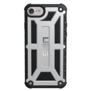 UAG Monarch Case iPhone 7+/6+/6S+ Plus - Platinum