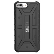 UAG Pathfinder Case iPhone 7+/6+/6S+ Plus - Black