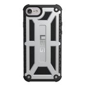 UAG Monarch Case iPhone 7/6/6S - Platinum