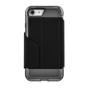 EFM Monaco D3O® Wallet Case iPhone 7+ Plus - Space Grey