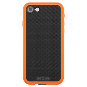 Dog & Bone Wetsuit Impact Waterproof Rugged Case iPhone 7 - Orange