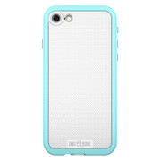 Dog & Bone Wetsuit Impact Waterproof Rugged Case iPhone 7 - Blue