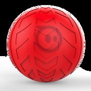 Sphero Turbo Cover - Red