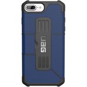 UAG Metropolis Folio Wallet Case iPhone 7+/6+/6S+ Plus - Cobalt