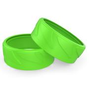 Sphero Ollie Ultra Tyres - Green