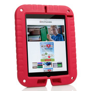 "Gripcase Shield iPad 9.7""(2017)/Air 2/Air - Red"