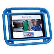"Gripcase iPad 9.7""(2017)/iPad Air 2/Air - Blue"