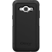 OtterBox Commuter Case Samsung Galaxy J3/J3 V - Black