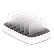 Griffin PowerDock 5 - White/Black