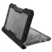 Gumdrop Drop Tech Case Lenovo N21/N22 Chromebook - Black