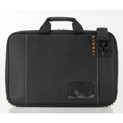 "Everki 12.5"" Briefcase with Removable EVA Hard Shell"