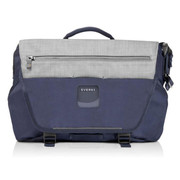 "Everki 14.1"" ContemPRO Bike Messenger - Navy"