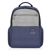 "Everki 15.6"" ContemPRO Commuter Backpack - Navy"
