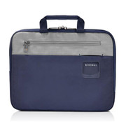 "Everki 13.3"" ContemPRO Sleeve with Memory Foam - Navy"