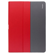 "Targus Fit N' Grip II Universal Rotating Case Tablets 7-8"" - Red"