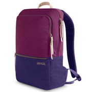 "STM Grace 15"" Pack Laptop Backpack - Dark Purple"