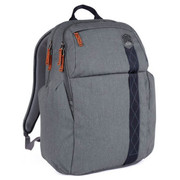 "STM Kings 15"" Laptop Backpack 22L - Tornado Grey"