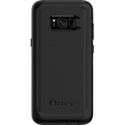 OtterBox Defender Case Samsung Galaxy S8+ Plus - Black