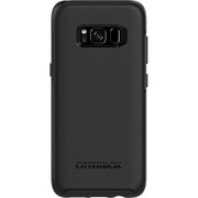 OtterBox Symmetry Case Samsung Galaxy S8 - Black