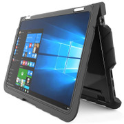 "Gumdrop Drop Tech Case HP ProBook x360 G1 EE 11"" - Black"