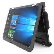 Gumdrop Drop Tech Case Lenovo Yoga 11e Windows - Black