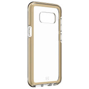 EFM Aspen D3O® Case Armour Samsung Galaxy S8+ Plus - Crystal/Gold