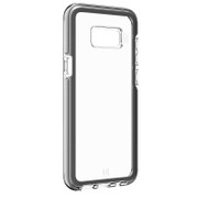 EFM Aspen D3O® Case Armour Samsung Galaxy S8+ Plus - Crystal/Silver