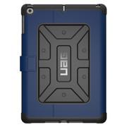 """UAG Metropolis Folio Case iPad 9.7""""(2017) - Cobalt"""