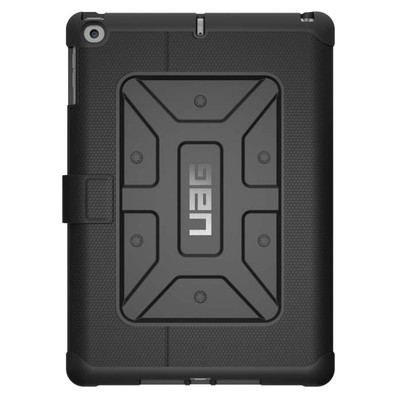 "UAG Metropolis Folio Case iPad 9.7""(2017) - Black"