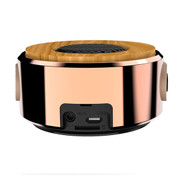 EFM Bergen Wireless Speaker - Rose Gold
