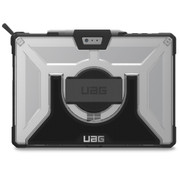 UAG Plasma Case with Handstrap Microsoft New Surface Pro/Pro 4 - Ice/Black