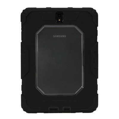Griffin Survivor All Terrain Case Samsung Galaxy Tab S3 - Black