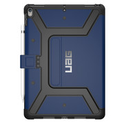 "UAG Metropolis Folio Case iPad Pro/Air 10.5"" - Cobalt"