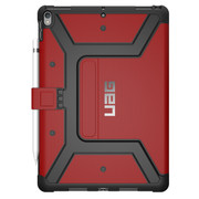 "UAG Metropolis Folio Case iPad Pro/Air 10.5"" - Magma"